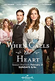 When Calls The Heart Season 3