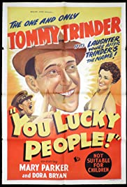 You Lucky People! (1955)