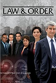 Law and Order Season 6